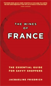 french wines essential guide