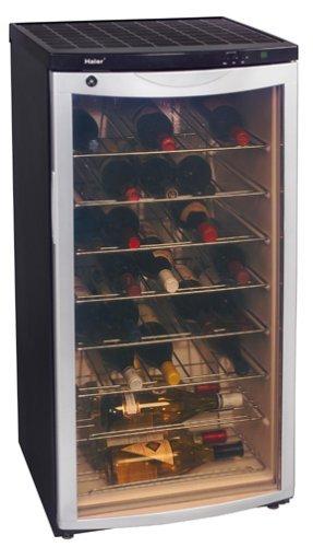 Wine Cooler Haier 42 Bottle