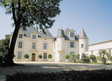 haut brion chateau Whats wrong with liking Missionary at La Mission Haut Brion?